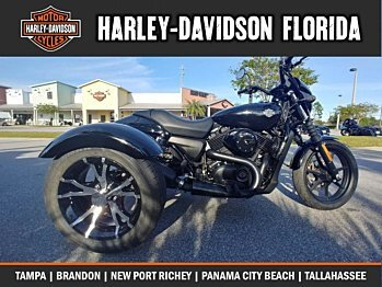 2015 Harley-Davidson Street 500 for sale 200600649