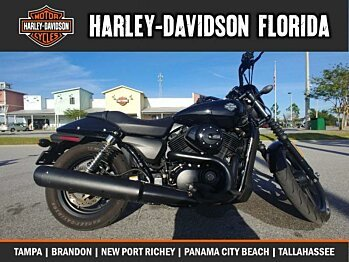 2015 Harley-Davidson Street 500 for sale 200600652