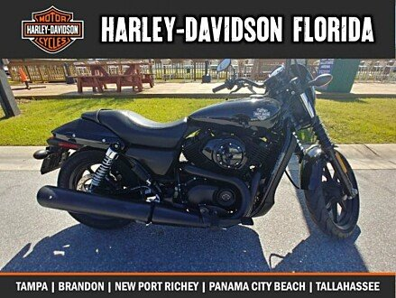 2015 Harley-Davidson Street 500 for sale 200546128