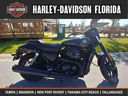 2015 Harley-Davidson Street 500 for sale 200546133