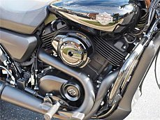 2015 Harley-Davidson Street 500 for sale 200550486