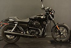 2015 Harley-Davidson Street 500 for sale 200589656