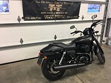 2015 Harley-Davidson Street 500 for sale 200591759