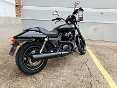 2015 Harley-Davidson Street 750 for sale 200631027