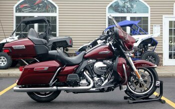 2015 Harley-Davidson Touring for sale 200423945