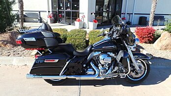 2015 Harley-Davidson Touring for sale 200372659