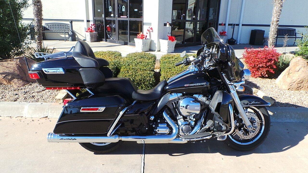 2015 Harley-Davidson Touring for sale 200372659