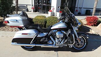2015 Harley-Davidson Touring for sale 200372661