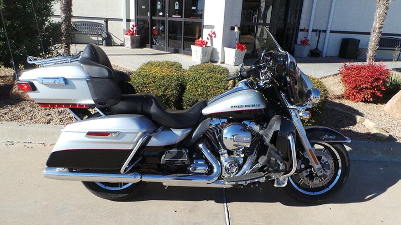 2015 Harley-Davidson Touring for sale 200372661