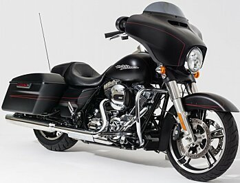 2015 Harley-Davidson Touring for sale 200411818