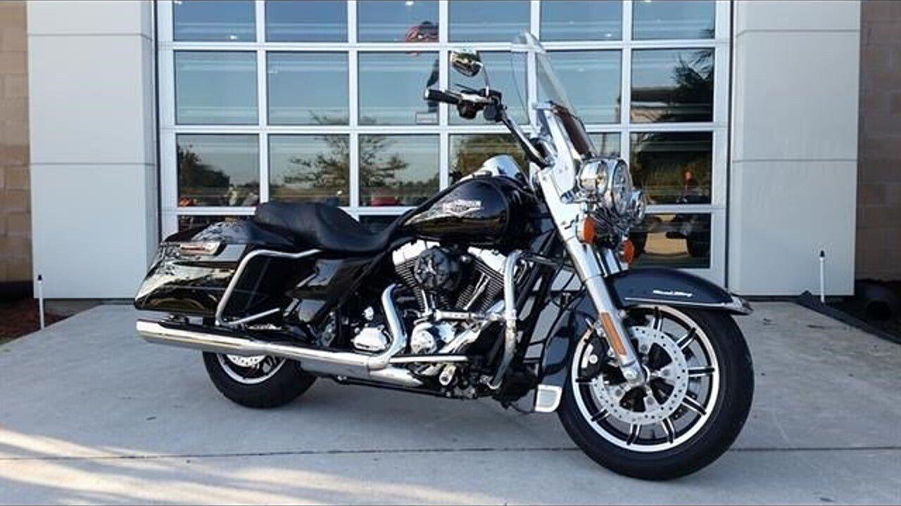 2015 Harley-Davidson Touring for sale 200418083