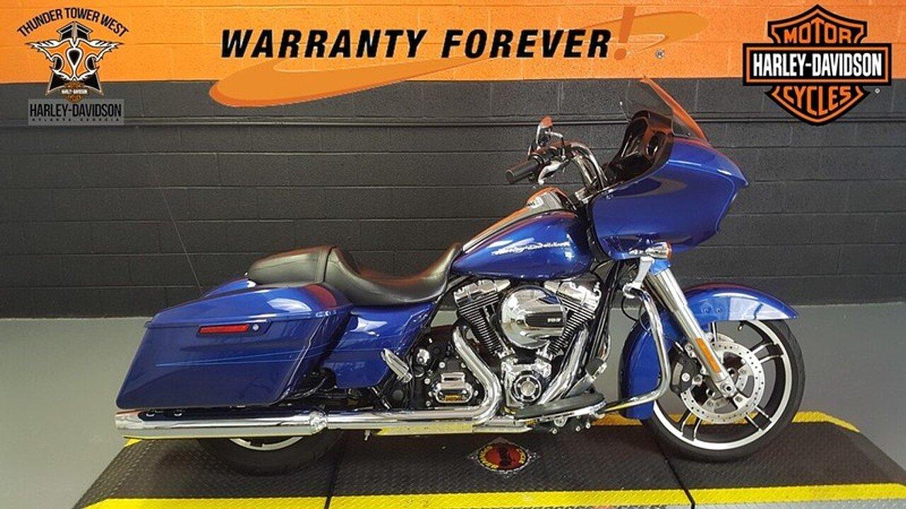 2015 Harley-Davidson Touring for sale 200440090