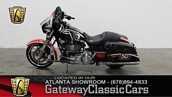 2015 Harley-Davidson Touring for sale 200454789