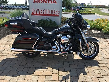 2015 Harley-Davidson Touring for sale 200460557
