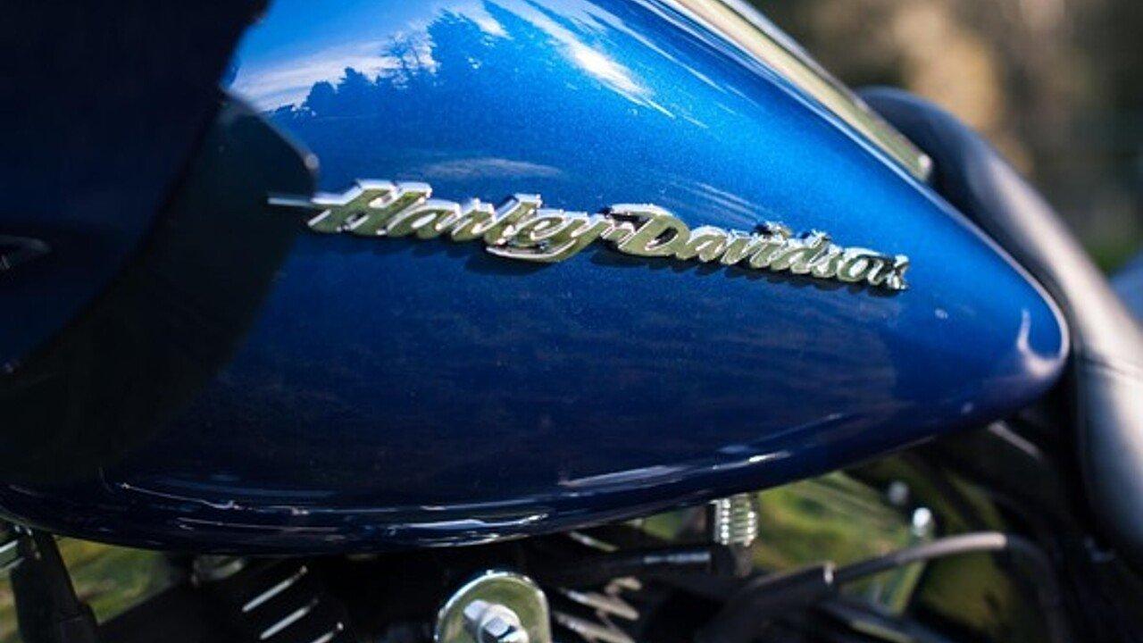 2015 Harley-Davidson Touring for sale 200463136
