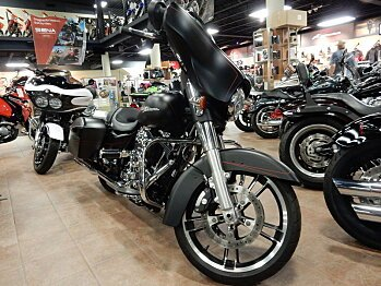 2015 Harley-Davidson Touring for sale 200473032