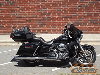 2015 Harley-Davidson Touring for sale 200476005