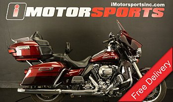 2015 Harley-Davidson Touring for sale 200476196