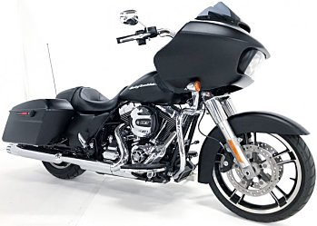 2015 Harley-Davidson Touring for sale 200478988
