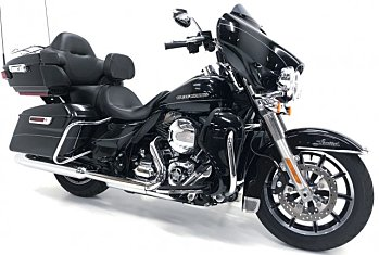 2015 Harley-Davidson Touring for sale 200479014