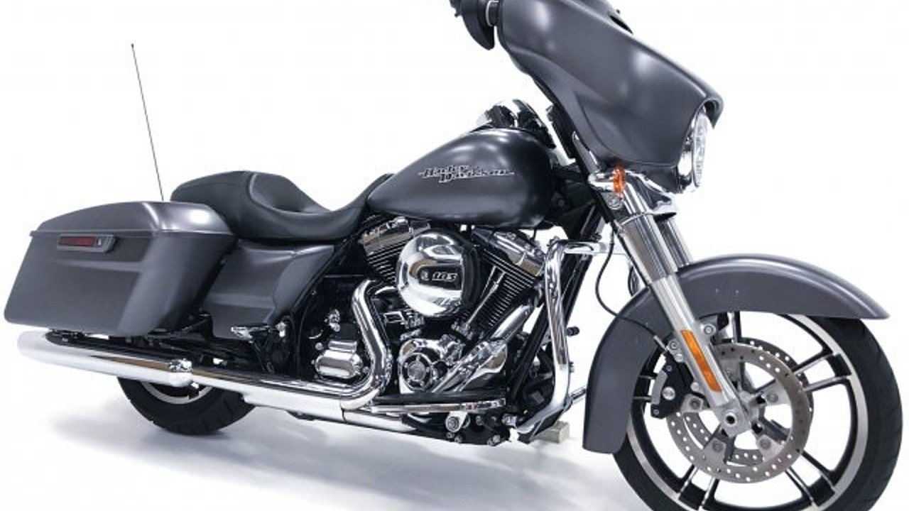 2015 Harley-Davidson Touring for sale 200479054