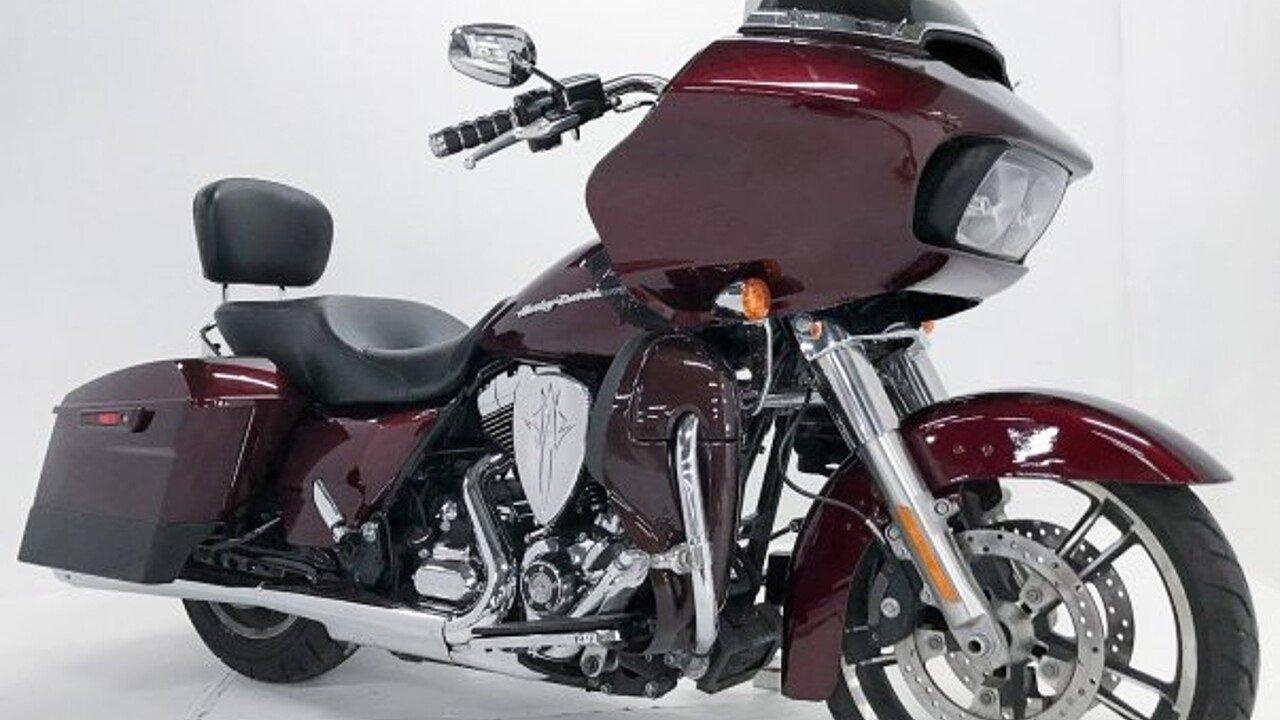 2015 Harley-Davidson Touring for sale 200479186