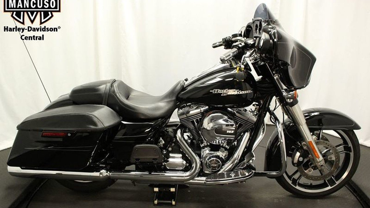 2015 Harley-Davidson Touring for sale 200479541