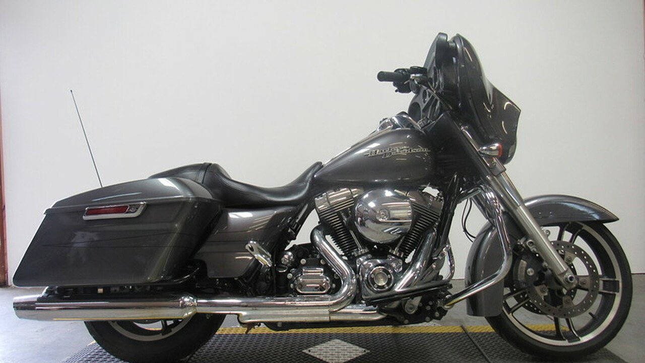 2015 Harley-Davidson Touring for sale 200482469