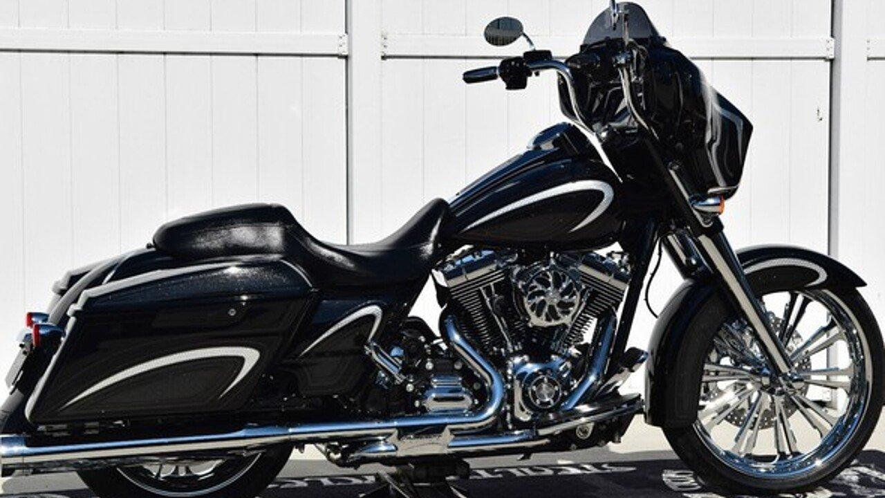 2015 Harley-Davidson Touring for sale 200483360