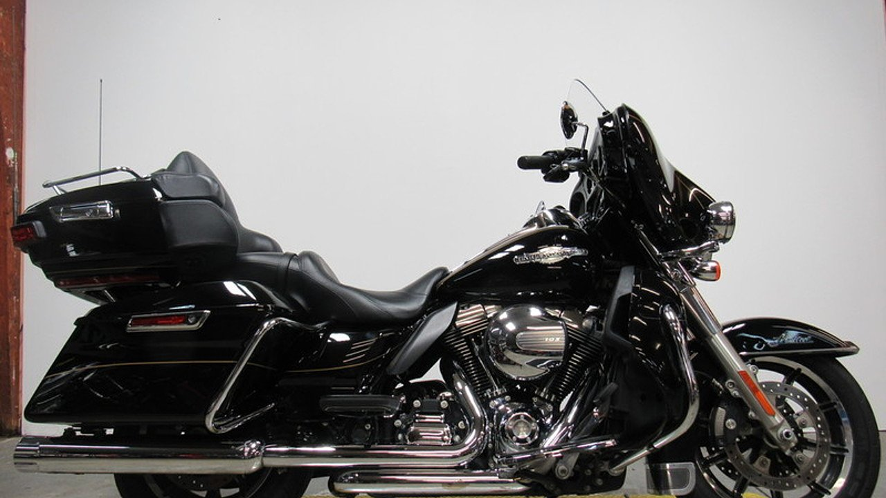 2015 Harley-Davidson Touring for sale 200485513