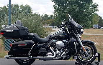 2015 Harley-Davidson Touring for sale 200486215