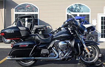 2015 Harley-Davidson Touring for sale 200486228