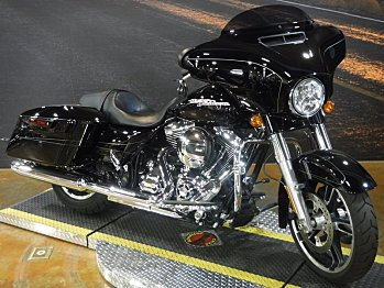 2015 Harley-Davidson Touring for sale 200486729