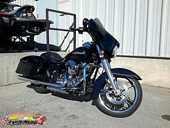 2015 Harley-Davidson Touring for sale 200487772