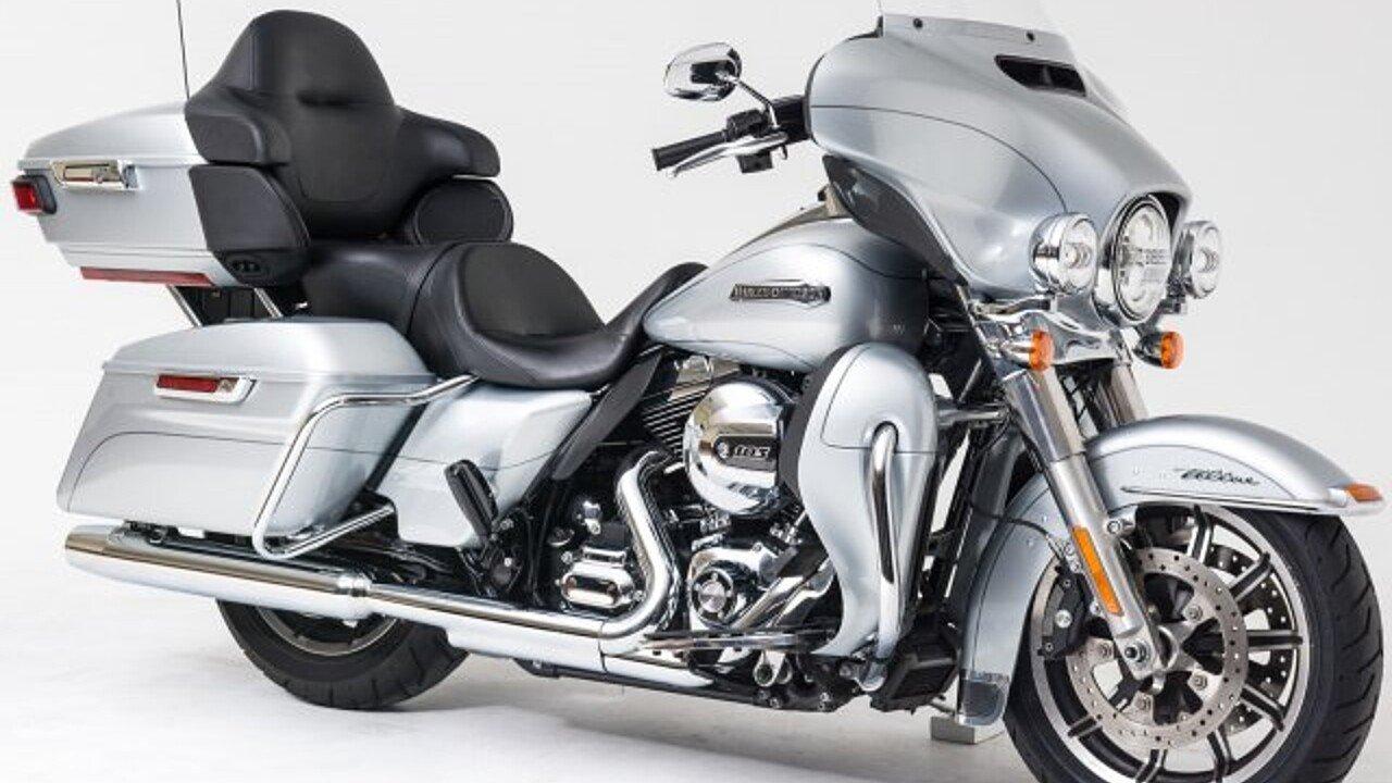 2015 Harley-Davidson Touring for sale 200488207