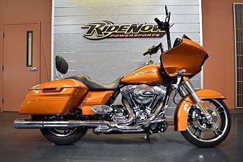 2015 Harley-Davidson Touring for sale 200489776