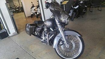 2015 Harley-Davidson Touring for sale 200490461