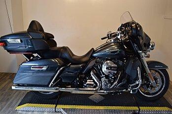 2015 Harley-Davidson Touring for sale 200491198