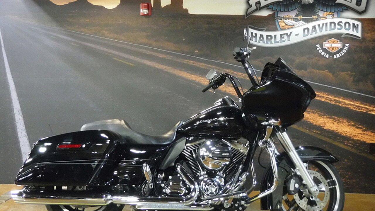 2015 Harley-Davidson Touring for sale 200496848