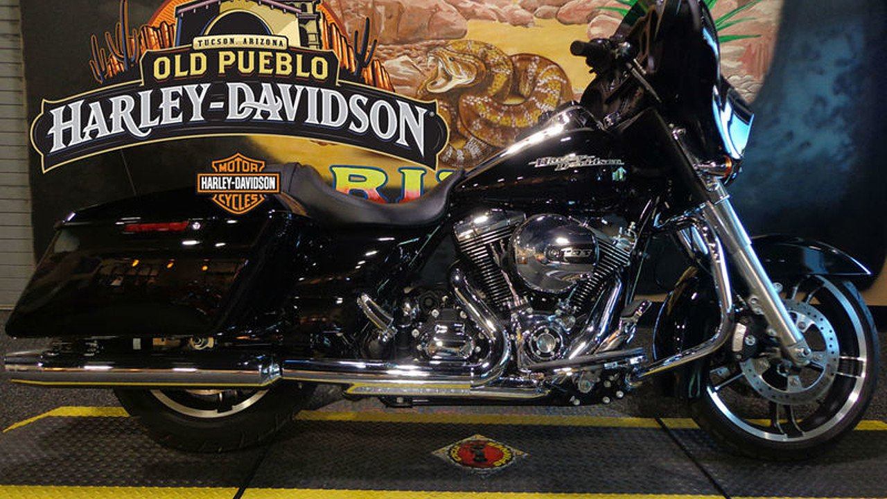 2015 Harley-Davidson Touring for sale 200497893