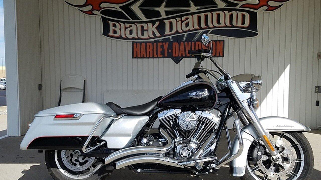 2015 Harley-Davidson Touring for sale 200502967
