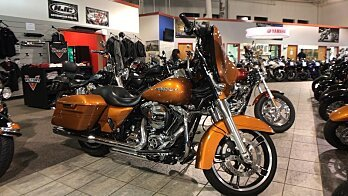 2015 Harley-Davidson Touring for sale 200506312