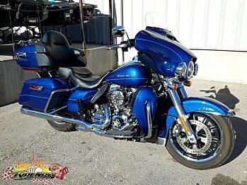 2015 Harley-Davidson Touring for sale 200510536