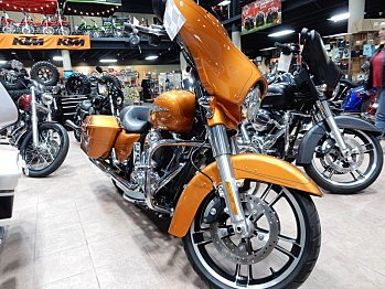 2015 Harley-Davidson Touring for sale 200513729