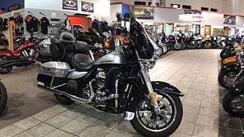 2015 Harley-Davidson Touring for sale 200515531