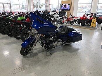 2015 Harley-Davidson Touring for sale 200518636