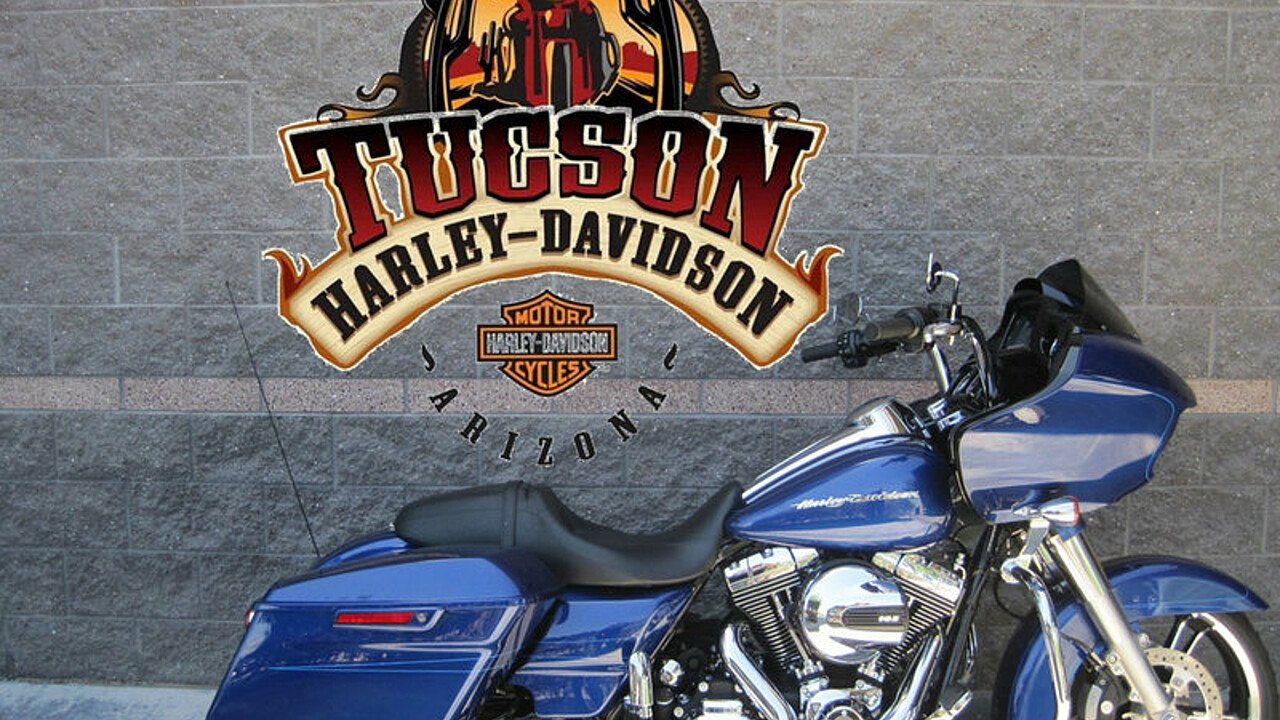 2015 Harley-Davidson Touring for sale 200524236