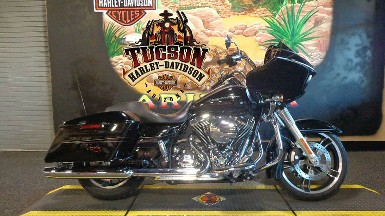 2015 Harley-Davidson Touring for sale 200524251