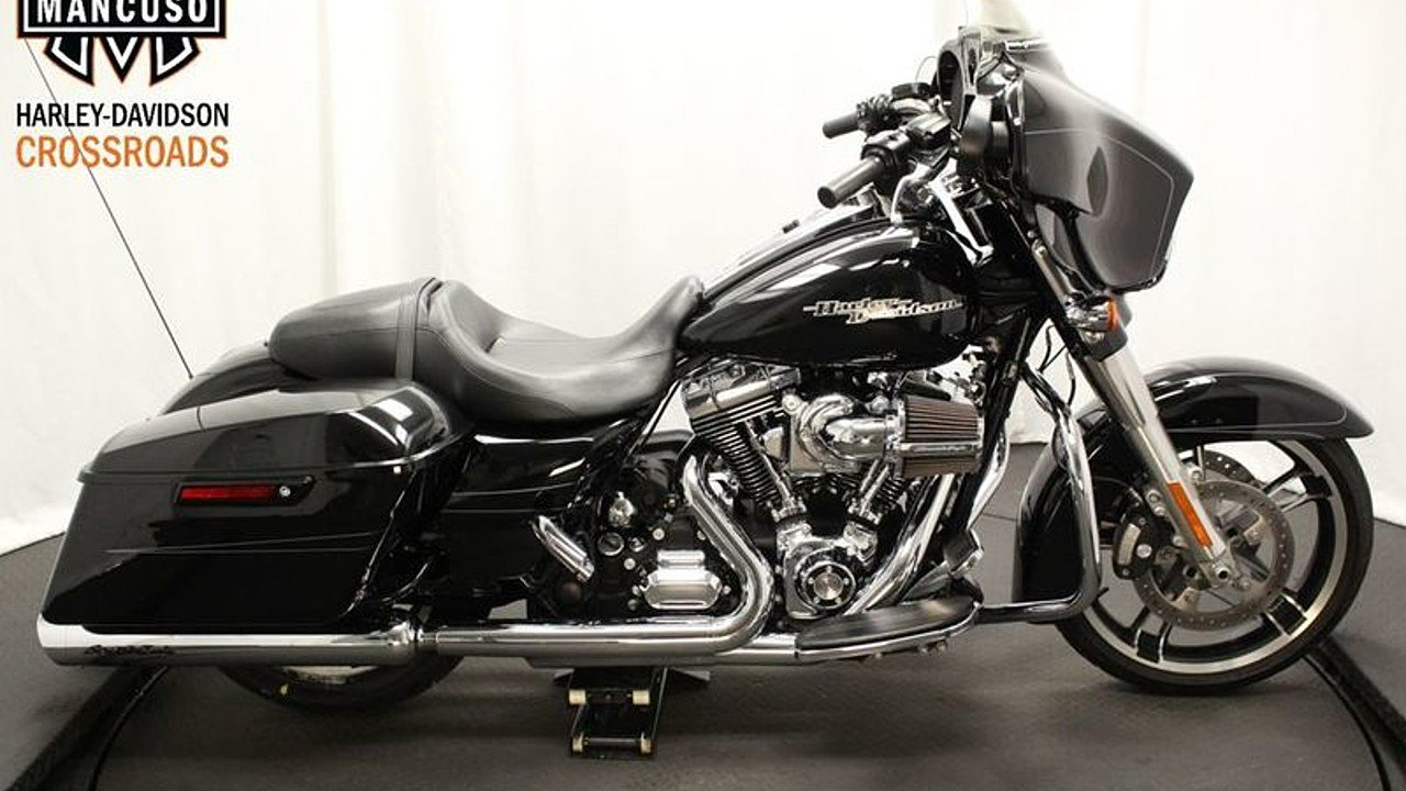 2015 Harley-Davidson Touring for sale 200524503
