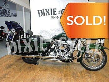 2015 Harley-Davidson Touring for sale 200533551